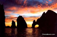 The Arch at Cabo, must do!