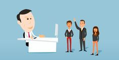 5 ways to impress your boss