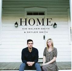 HOME by KIM WALKER & SKYLER SMITH. A new venture from Kim Walker Smith and her husband, Skyler Smith. Home features 10 original songs that reveal a fresh sound to the Jesus culture Music label. Available from CUM Books. Kim Walker, Walker Smith, Worship Songs, Praise And Worship, Musica Folk, Heaven Music, Jesus Culture, Oh Beautiful, Beautiful People