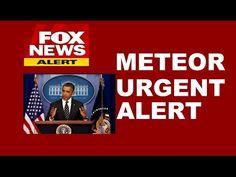 TV News: GOV Shutdown Preparations for Big METEOR at DEC 2016 NIBIRU PLANET-X IS…