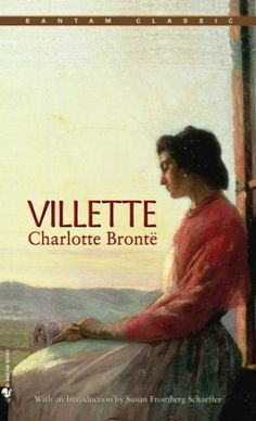 I just read 'Villette' by Charlotte Bronte very oddly interesting, a strong mind struggle with heroine happens that it almost confuses you out of the book, but draws you right back in just to know what happens next. Not your typical happy ever after