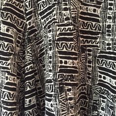 Aztec Print High-Waisted Skirt! - Super soft Aztec Print Skirt!  - Size S! - Perfect for Summer! - Great condition, never worn! Max Edition Skirts