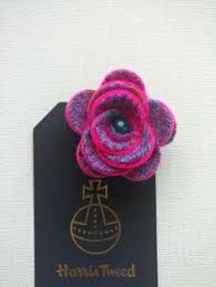 cf1689e9c45f1 Image result for what to do with Harris tweed scraps