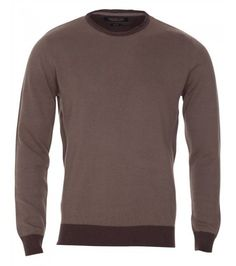 We love the contrasting hemline, neckline and cuffs on this smart knit. Jumper, Men Sweater, Top Sales, Knits, Hemline, Knitwear, Cuffs, Turtle Neck, Knitting