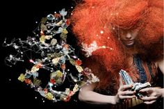 #Björk - Google+