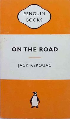 On the Road by Jack Kerouac good used condition paperback Popular Penguin 2008 Jack Kerouac, Penguin Books, Penguins, Popular, Most Popular, Penguin, Folk