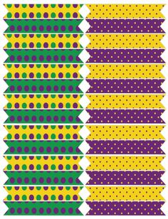 FREE Mardi Gras Printables by Wanessa Carolina Creations Source For more pins visit our homepage Mardi Gras Food, Mardi Gras Carnival, Mardi Gras Parade, Free Christmas Printables, Party Printables, Free Printables, Printable Stickers, Mardi Gras Outlet, Madi Gras