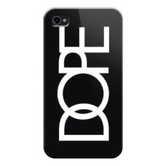 iPhone 6 Plus/6/5/5s/5c Case - DOPE ($30) ❤ liked on Polyvore featuring accessories, tech accessories, iphone case, iphone cases, iphone cover case e apple iphone cases