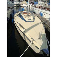 O.L.-Boats International 806 - mit Liegeplatz kaufen - Jahrgang: 1988, Länge: 8,06 m, Breite: 2,33 m - Informationen, Fotos & Kontaktangaben zum Gebrauchtboot. (ID: 234963)