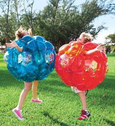 Buddy bounce outdoor play inflatable hamster ball like toys offer top gifts for 8 year old girls negle Gallery