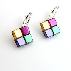 Czech mates earrings