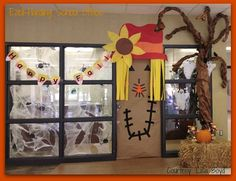 Fall Office Decorating Ideas Image Yvocom