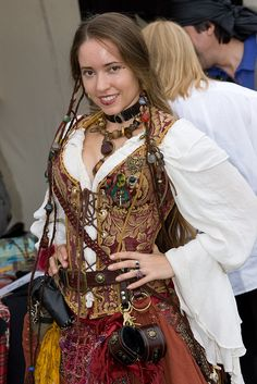 The Annual Portland Pirate Festival started yesterday. I've been attending the festival since its inception (I covered it for the St. Pirate Garb, Pirate Cosplay, Pirate Wench, Pirate Woman, Lady Pirate, Pirate Life, Renaissance Pirate, Renaissance Fair Costume, Renaissance Dresses