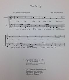 Elementary Music Lessons, Vocal Lessons, Choir Warm Ups, Wicca Holidays, Swing Song, Middle School Music, Silly Songs, School Songs, Music Lesson Plans