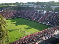 Esporte Clube Vitória,  Barradão