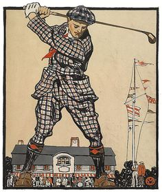 Capture Golf Dollars with Public Domain Info Products