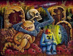 [Megapost] imagenes surrealistas varios artistas