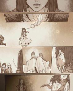 Attack On Titan Comic, Attack On Titan Ships, Attack On Titan Fanart, Mikasa X Eren, Armin, Rivamika, Eremika, Sakura Uchiha, Bleach Anime