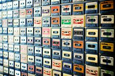 'Wall' of music..
