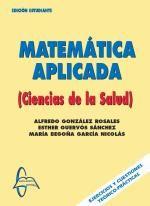 Ingebook - MATEMÁTICA APLICADA - Ciencias de la salud