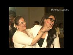 sonakshi sinha and her mom's very sweet memorable moment video.