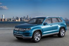 2017 VW Touareg TDI Redesign, Release Date and Specs - http://www.autocarkr.com/2017-vw-touareg-tdi-redesign-release-date-and-specs-specs/