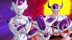 November 2014 we reported that a new Dragon Ball Z movie would be released this year in April. On Sunday the official website for the movie Dragon Ball Z: Fukkatsu no F began streaming a trailer for the movie and… Frieza Race, Lord Frieza, Dragon Ball Z, Z Wallpaper, Naruto Wallpaper, Dbz, Tokyo Ghoul Wallpapers, Best Anime Shows, Sword Art Online Wallpaper