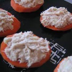 Carrot and Tuna Bites - Allrecipes.com