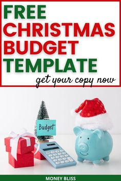 Check out these Christmas budget spreadsheets and worksheets! Everything you need to start planning and saving for Christmas. You can start to save for Christmas and stay on top of your Christmas budgeting. Start stuffing those cash envelopes for gifts today. Use these trackers to keep you motivated and accountable. Download your free printables, excel and google sheets spreadsheets. Don't delay. Go now! Excel Budget, Budget Spreadsheet, Budget Planner, Budget Holidays, Christmas On A Budget, Simple Christmas, Budgeting Process, Budgeting Money, Christmas Worksheets