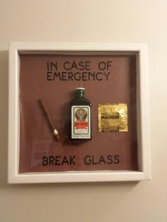 Hilarious. It was pinned by previous pinner for a guy housewarming gift. Funny as hell.-- house warming gag gift?! Cute lol
