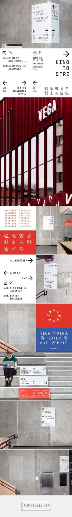 - a grouped images picture - Pin Them All Wayfinding Signage, Signage Design, Logo Design, Exterior Signage, Interior And Exterior, Road Markings, Logo Branding, Logos, Environmental Graphics