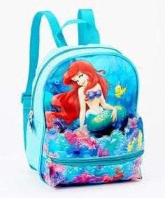 Look at this #zulilyfind! Ariel Mini Backpack #zulilyfinds