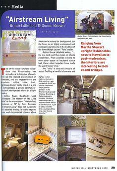 Airstream article