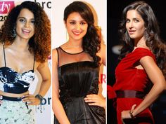 Believe it or not, curly tresses are difficult to maintain and carry off, but our Bollywood beauties know just how to get it right. Be it soft curls or an afro, B-town babes can pull them off and how! From Parineeti Chopra to Nargis Fakhri, many actresses have sported curls to stand out from the crowd. But here are 20 of them who made us lust after their curly locks. Image courtesy: BCCL Don't Miss: How to Get These Celebrity Hairstyles!
