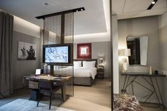 Inside Palazzo Fendi Private Suites in Rome - CPP-LUXURY