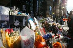 How to Experience David Bowie's New York - The New York Times