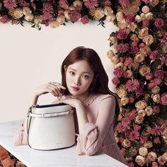 Korean Actresses, Korean Actors, Swag Couples, Lee Sung Kyung, Do Bong Soon, Weightlifting Fairy Kim Bok Joo, Ulzzang, Moon Lovers, Beauty Portrait