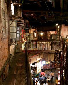 Japanese Landscape, Japanese Architecture, Fantasy Landscape, Urban Photography, Street Photography, Bg Design, Aesthetic Japan, Japanese Streets, All Nature