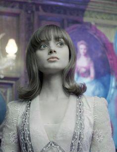 "Bella Heathcote in ""Dark Shadows"" (2012). DIRECTOR: Tim Burton."