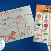 Centres - Primary French Immersion Resources
