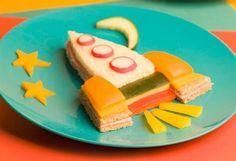 """<p><strong>""""Pas faim…"""", comment ça pas faim ? Pour ouvrir l'appétit de votre enfant, l'essentiel est de jouer la carte de la fantaisie et de lui proposer de"""