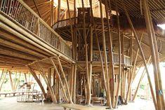 世界最先端のエコスクール、バリ島「グリーンスクール」でエコ体験! | インドネシア | Travel.jp[たびねす]