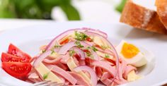 Wurstsalat: beliebter Partysalat und deftige Brotzeit | Chefkoch.de Magazin - diverse Rezepte