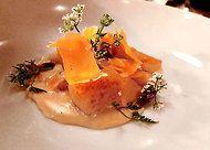 Restaurant Report: Septime in Paris