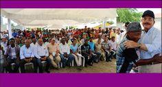 Presidente Medina retoma 'visitas sorpresas'; va a su natal San Juan de la Maguana