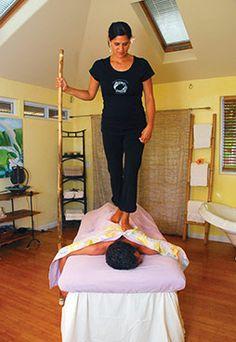 Sexiga Bh Thai Massage Kristianstad