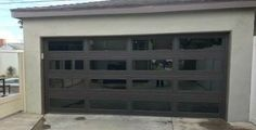 Modern View Steel garage doors by Garage doors 4 less. Garage Door Repair, Garage Door Opener, Garage Doors, Steel Garage, San Fernando Valley, Home Appliances, Modern, House Appliances