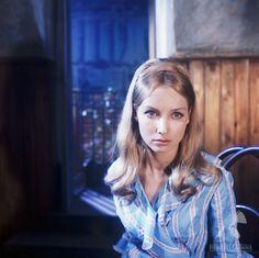 Przygoda z piosenką [1968] Actresses, Blouse, Polish, Tops, Women, Fashion, Female Actresses, Moda, Vitreous Enamel