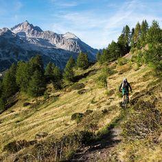 RG chrigucueni: Happy trails! http://instagr.am/p/8OdGyeKpmf
