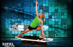 4 Workouts to Get You in Surfing Shape - Life by DailyBurn